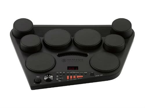 Yamaha DD75 Portable