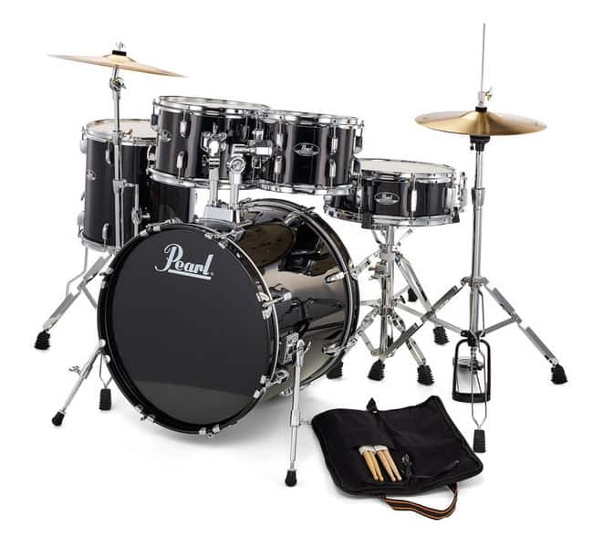 Pearl Roadshow series