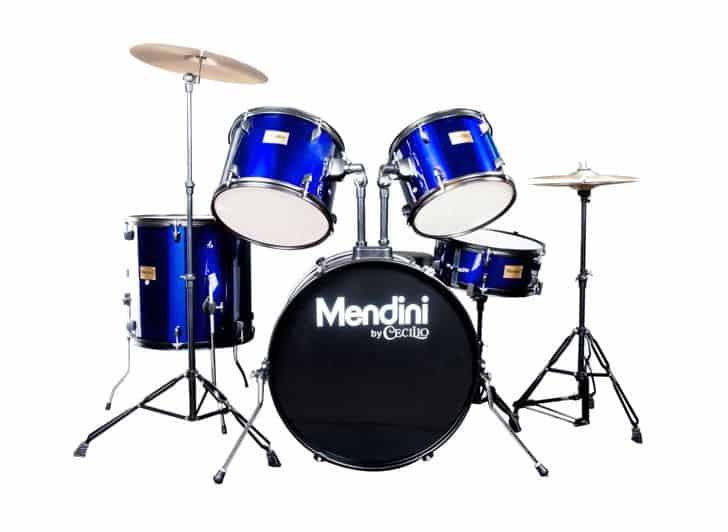 Mendini MDS80-BL