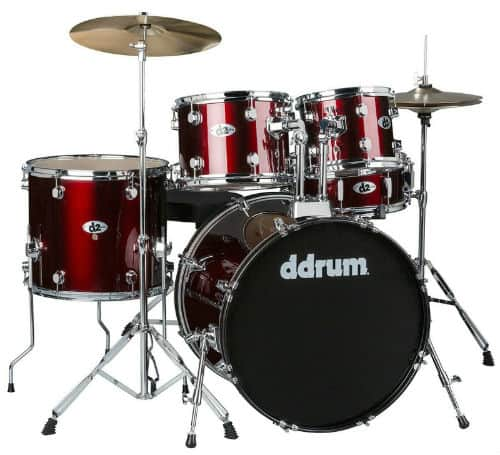 ddrum D120B BR D Series
