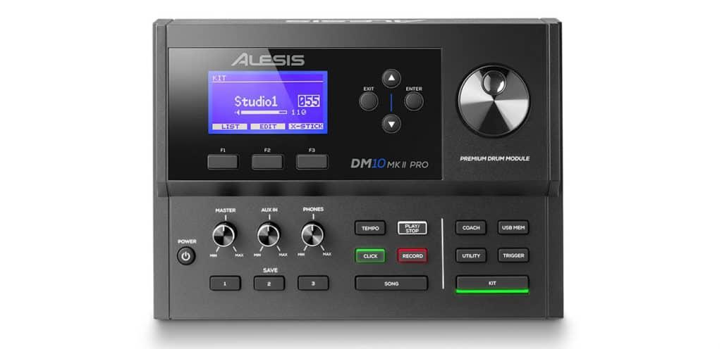 Alesis DM10 MKII Drum Module