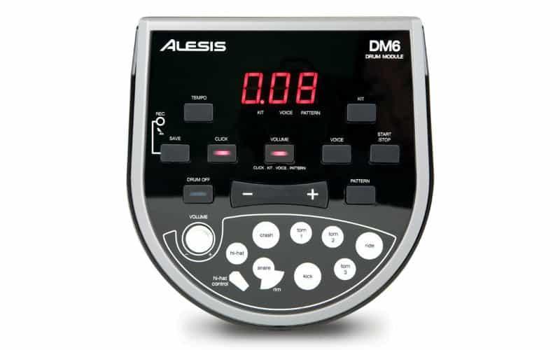 dm6 drum module