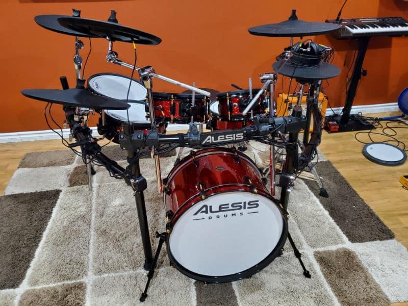 Alesis-Strike-Pro