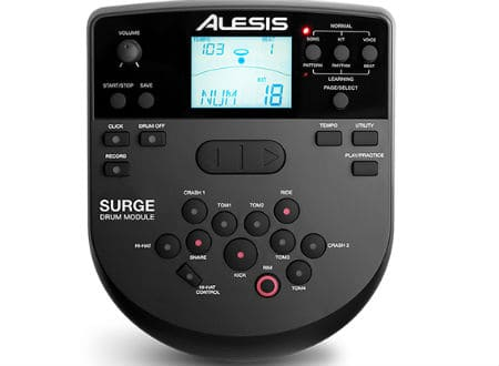 Surge Mesh Kit Sound Module