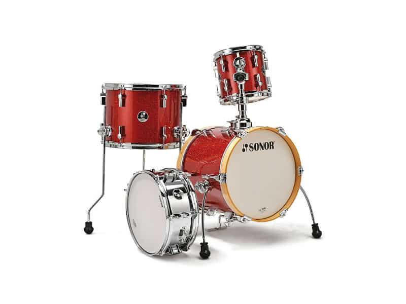 martini drum kit