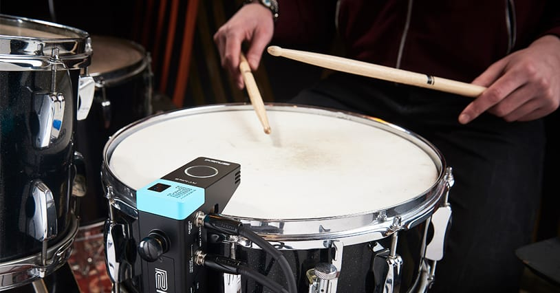 roland-RT-Drum-trigger