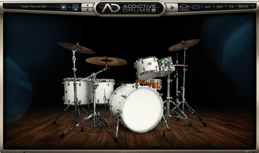 XLN Addictive Drums 2